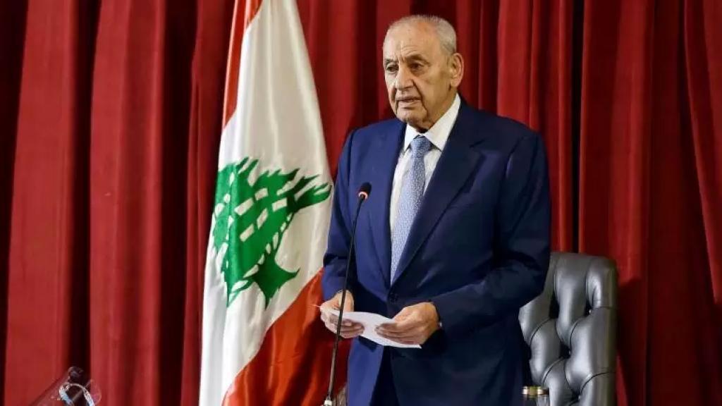 الرئيس بري: نعم للأسف لبنان مهدد بالإنهيار اذا ما بقي الوضع على ما هو عليه من دون حكومة