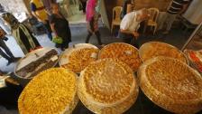 «معمول العيد» ضحيّة الدولار وابتكارات جديدة للتحايل على المكوّنات: بازلاء بدل الفستق!