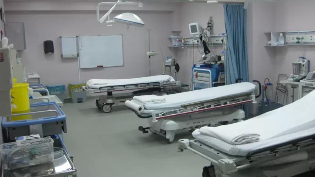 اسماعيل سكرية: لوقفة تاريخية في وجه مستشفيات خاصة تحولت إلى «دكاكين» لبيع الخضار تفرض اسعاراً متحركة لا ترحم