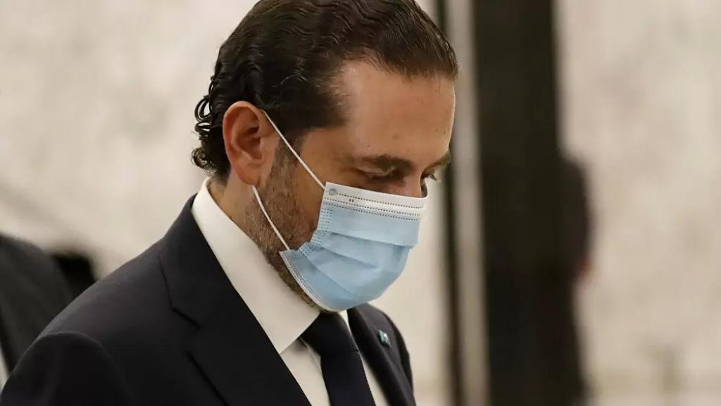"""معلومات """"الجديد"""": الرئيس المكلف سعد الحريري غادر بيروت متوجهاً الى دولة الامارات العربية في زيارة خاصة"""
