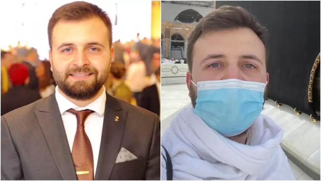 بعد أدائه مناسك العمرة.. الشاب محمد الرز ابن عكار يسلم الروح بعد توقف قلبه