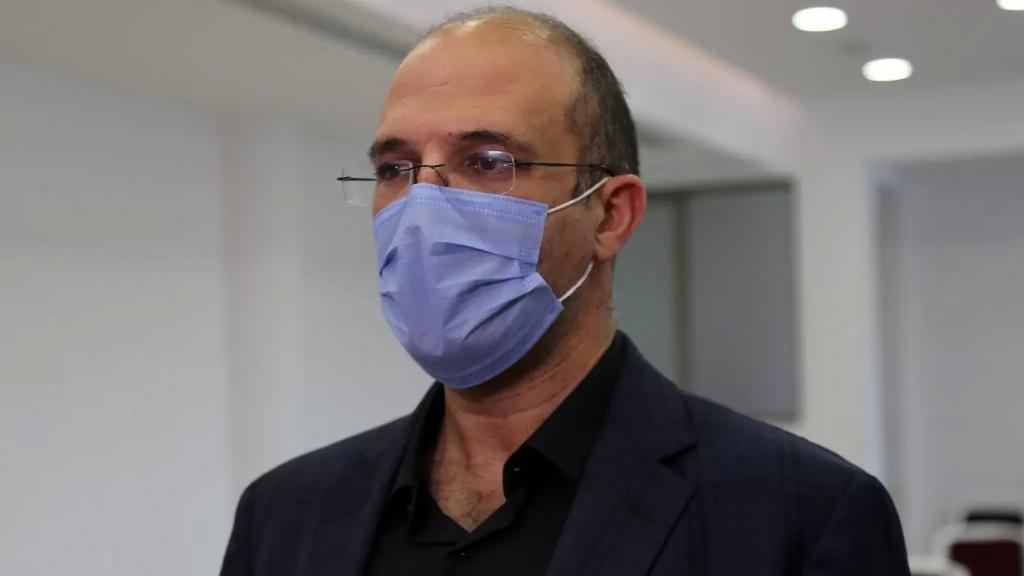 وزير الصحة: تجارب الأطقم الطبية كنز وغنى لبناني