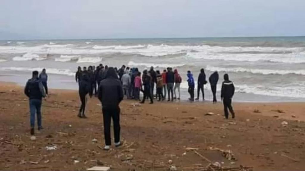 العثور على جثتي فتاتين في طرطوس.. ومعلومات رجحت أنهما قد تكونان لفتاتين من اللواتي تركن منازلهن في منطقة بزيزا اللبنانية (لبنان 24)