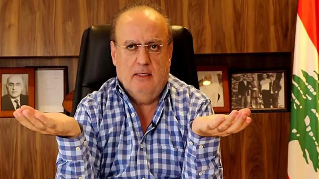 وهاب: كل الشكر لفرنسا على هبة الكلاب الـ4 للبنان ولكن لا نريد هبة بل تبادل بأن نرسل لهم أربعة من عندنا!