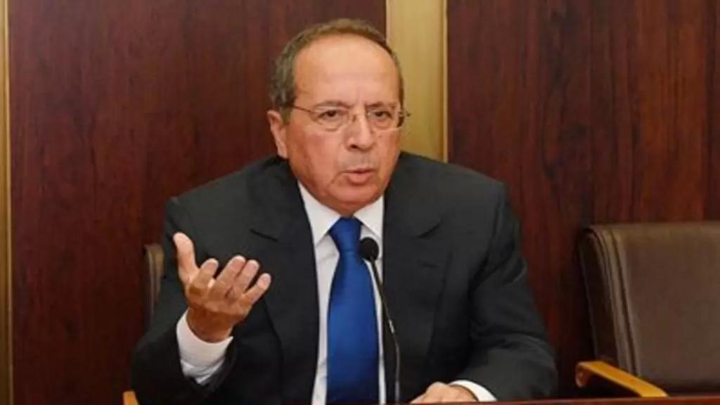 """جميل السيد: """"مافيا مصرف لبنان ووزارات وتجّار ينهبون الدعم عالمفضوح، 500 مليون دولار بالشهر يصل منها بالكاد 100 للناس... الإعدام قليل عليهم"""""""