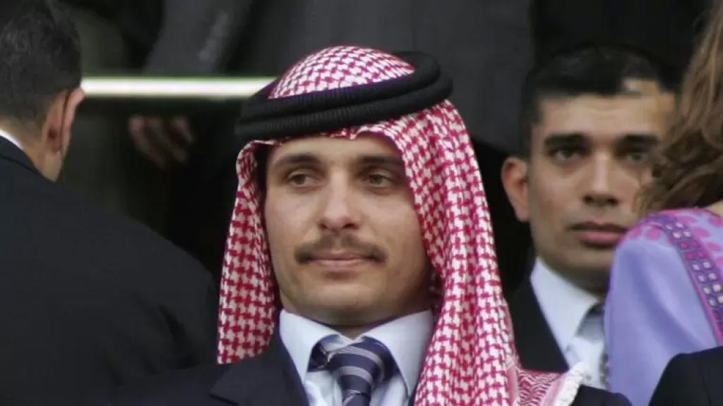 """""""واشنطن بوست"""": اعتقالات في الأردن.. السلطات اعتقلت الأمير حمزة بن الحسين و20 آخرين بتهمة تهديد الاستقرار"""