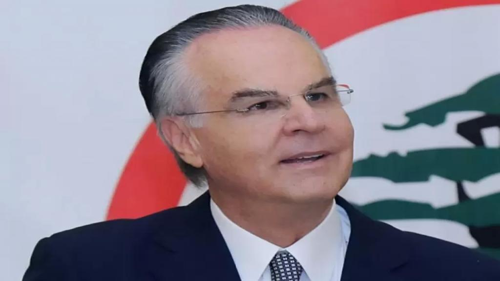 """جورج عدوان: لم يتلقح نواب القوات اللبنانية ورئيس الحزب..تسجلنا عبر المنصة وننتظر دورنا و""""الله يسترنا"""" إن استمرّينا بهذه الوتيرة في التلقيح"""