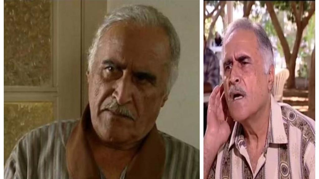 الموت يغيب الممثل اللبناني القدير إدوار الهاشم عن عمر 88 عاماً