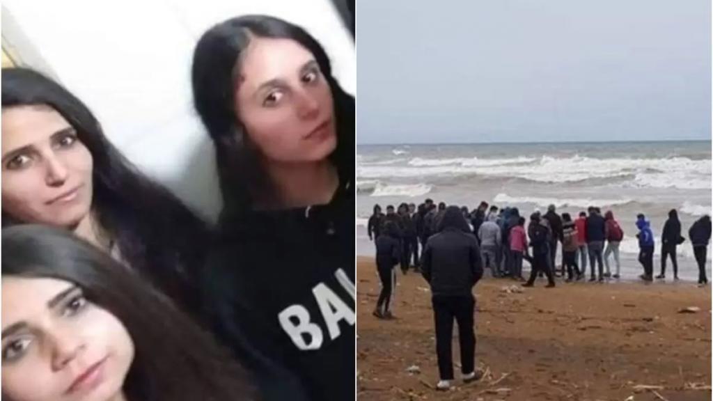 """""""الأمن العام"""" يتسلم جثامين الشقيقات اللبنانيات الثلاث اللواتي عثر عليهن غرقى على شاطىء طرطوس.. هذا ما أعلنه"""