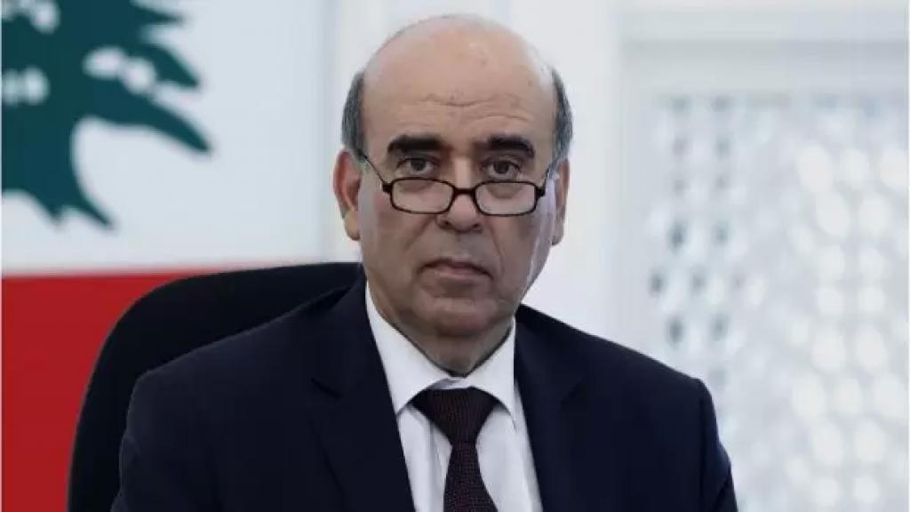 """وزير الخارجية: """"ما يحصل في الاردن أمر يقلقنا جدا، والآن التوقيت مناسب للتفاوض مع سوريا حول الترسيم"""""""