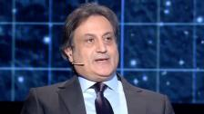 """بالفيديو/ ميشال حايك توقّع """"محاولة الإنقلاب"""" في الأردن: بيتصدى الأردن لمحاولة زعزعة حكمه"""