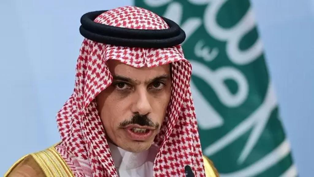 وزير خارجية السعودية: نخشى من أن يتجه لبنان نحو ظروف أكثر خطورة من أي وقت مضى.. ولا نقف خلف أفراد فيه