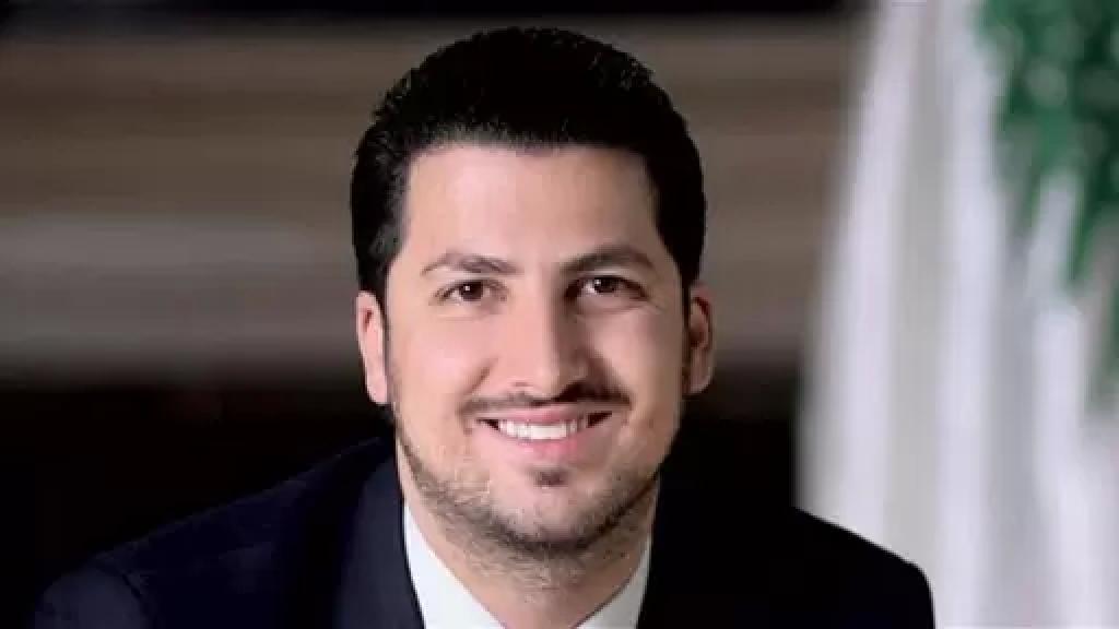 """النائب طارق المرعبي هنأ الامارات على إنتاجها لقاح ضد كورونا..""""يؤكد إصرار هذا البلد العربي على التميز الدائم"""""""