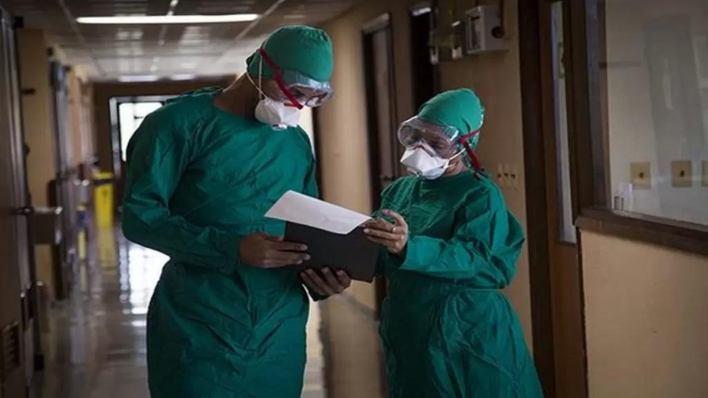 حصيلة إصابات كورونا في العالم تتجاوز 130 مليون حالة