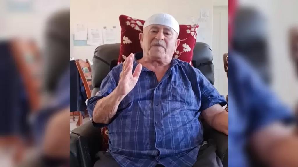 بالفيديو/ مناشدة من الحاج أبو شوقي لأبناء كونين في الإغتراب لشراء مولد كهرباء للبلدة قبل أن يحل الظلام
