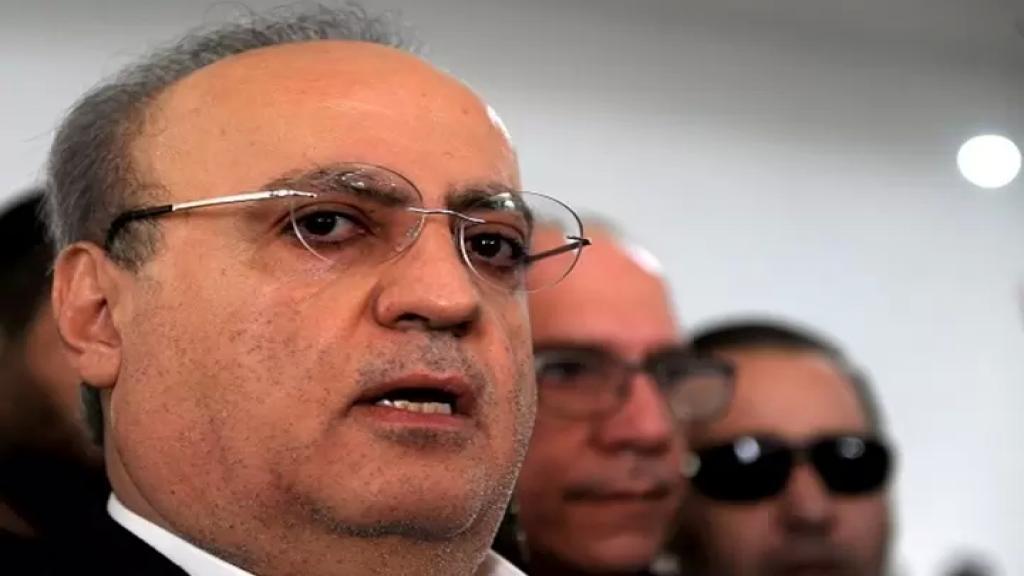 وهاب: على الجميع مساعدة الأردن في مواجهة جماعة الإخوان المسلمين يبدو بأن هذه الجماعة التخريبية إختارت ساحة الأردن بعدما يئست في مصر وسوريا