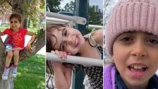 يارون تنعى الطفلة تيانا التي توفيت في كندا اثر عارض صحي مفاجئ ألم بجسدها الطري