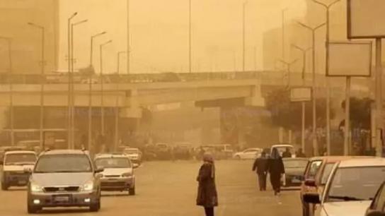 بالفيديو/ إليكم حقيقة الأنباء المتداولة عن توجه عاصفة من ثاني أكسيد الكبريت نحو لبنان وسوريا