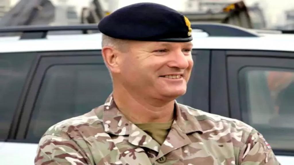 الملحق العسكري البريطاني: في كل مكان خدمت فيه تحظى سمعة الضباط والجنود اللبنانيين بإحترام كبير.. ستكون هناك أوقات عصيبة لكن المملكة المتحدة ستظل شريكاً ملتزماً