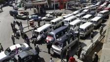 إضراب 4 ساعات لقطاع النقل البري غداً..وهذه هي خارطة طريق التحرك!