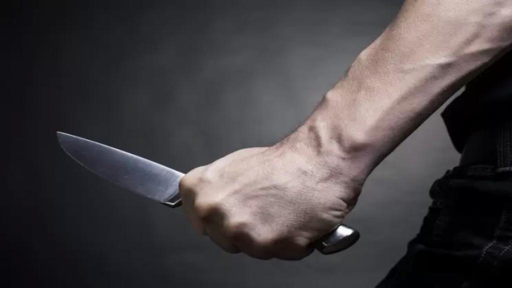 في بخعون - الضنية...قضى بطعنة سكين في صدره من شقيقه بسبب خلاف شخصي بينهما