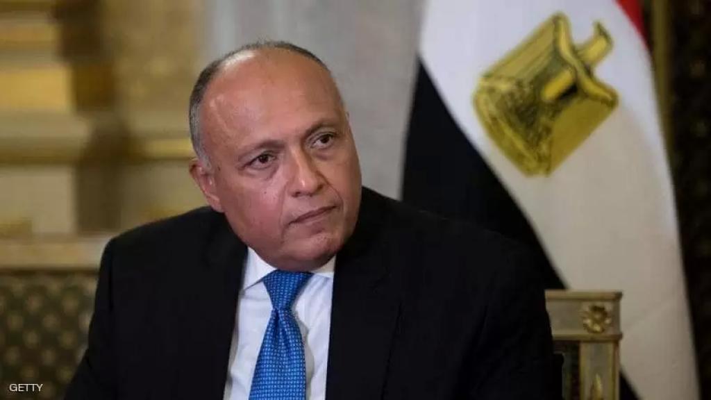 وزير الخارجية المصري أكد للحريري دعم مصر تشكيل حكومة مهمّة بعيدة عن التجاذبات السياسية لاستعادة لبنان موقعه الطبيعي