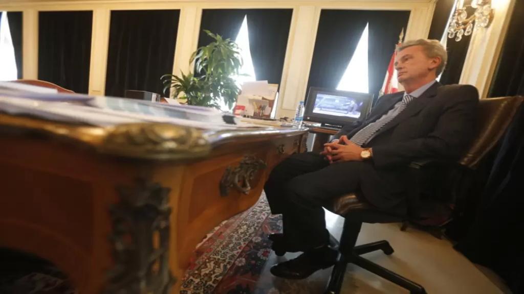 مصرف لبنان يُهدّد: واشنطن قد تستولي على أصولنا..رياض سلامة في مذكّرة رسميّة: مصارف المُراسلة تحاصرنا (الأخبار)