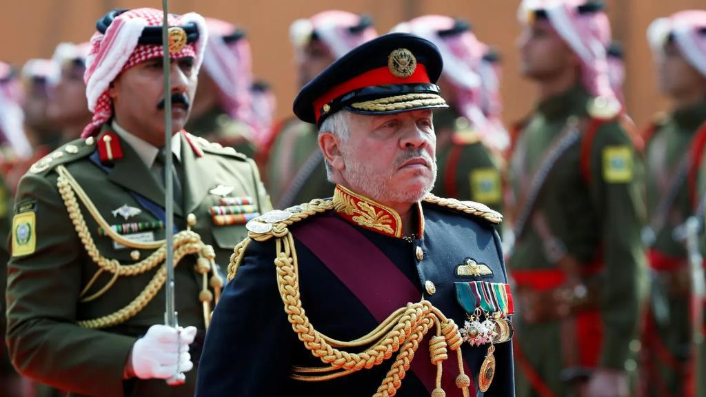 ملك الأردن: تحدي الأيام الماضية كان لي الأكثر إيلامًا ذلك أن أطراف الفتنة كانت من داخل بيتنا الواحد وخارجه