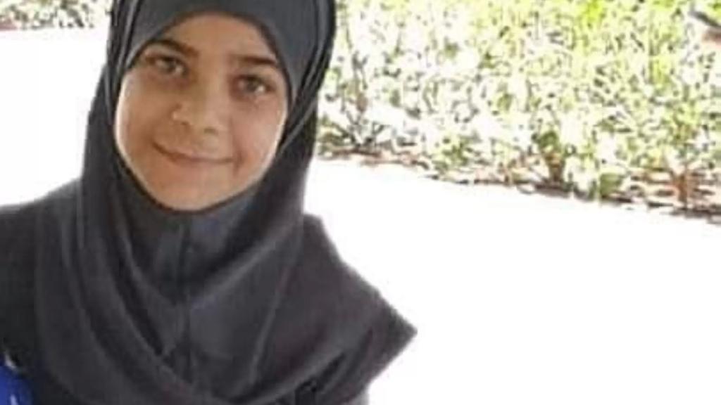 الطفلة رابعة العليوي فقدت أمس في الضاحية الجنوبية (شارع المقداد)...والعائلة تناشد من يعرف عنها شيئاً!