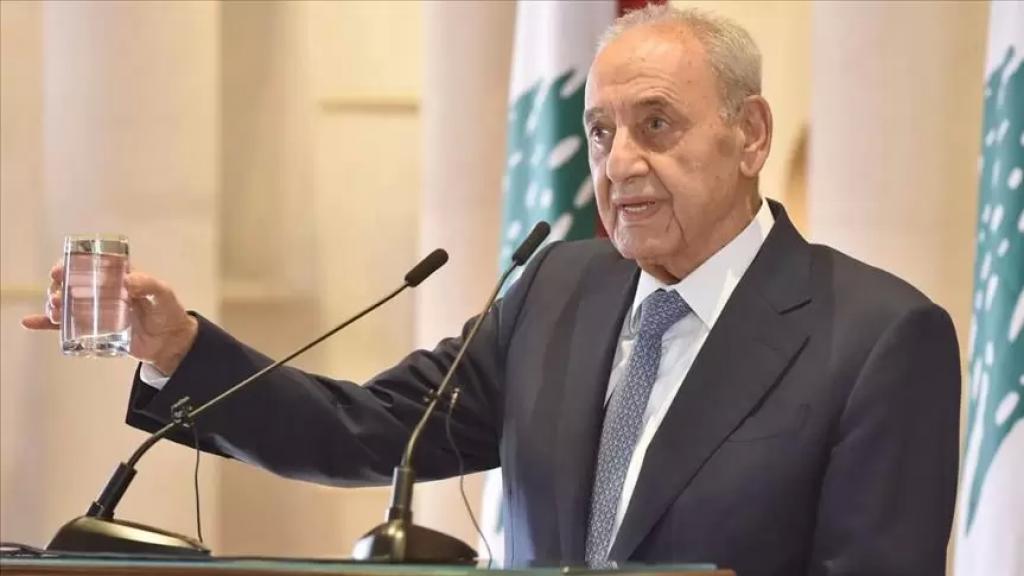 """بري لم """"يطحش"""" بمبادرته الحكومية حرصًا على عدم حرقها وتحييدها عن الحملات الإعلامية (الشرق الأوسط)"""