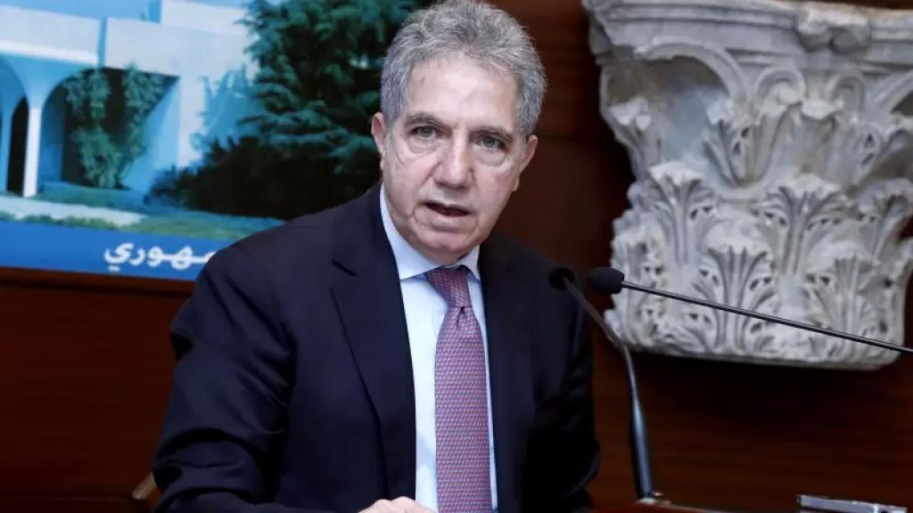 """وزير المالية لـ""""الشرق"""": خسارة أموال المودعين """"موجودة"""" ولكنها """"ليست حتمية"""""""