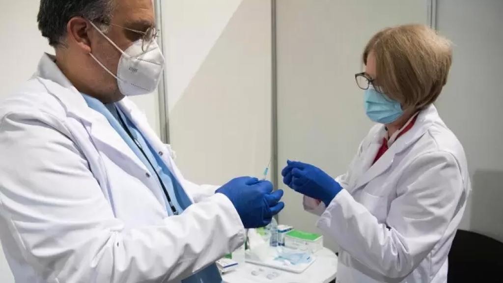 5 % فقط من الشعب اللبناني تلقوا اللقاح حتّى اليوم! (الجمهورية)