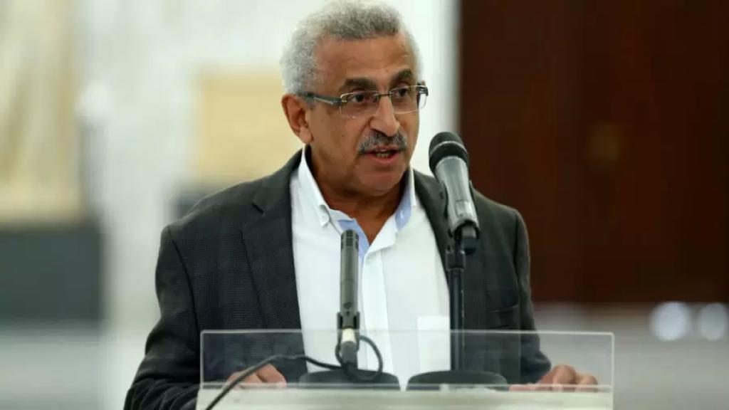 أسامة سعد: الحكام أوصلوا البلد الى ذل الاعاشة ماذا بعد؟