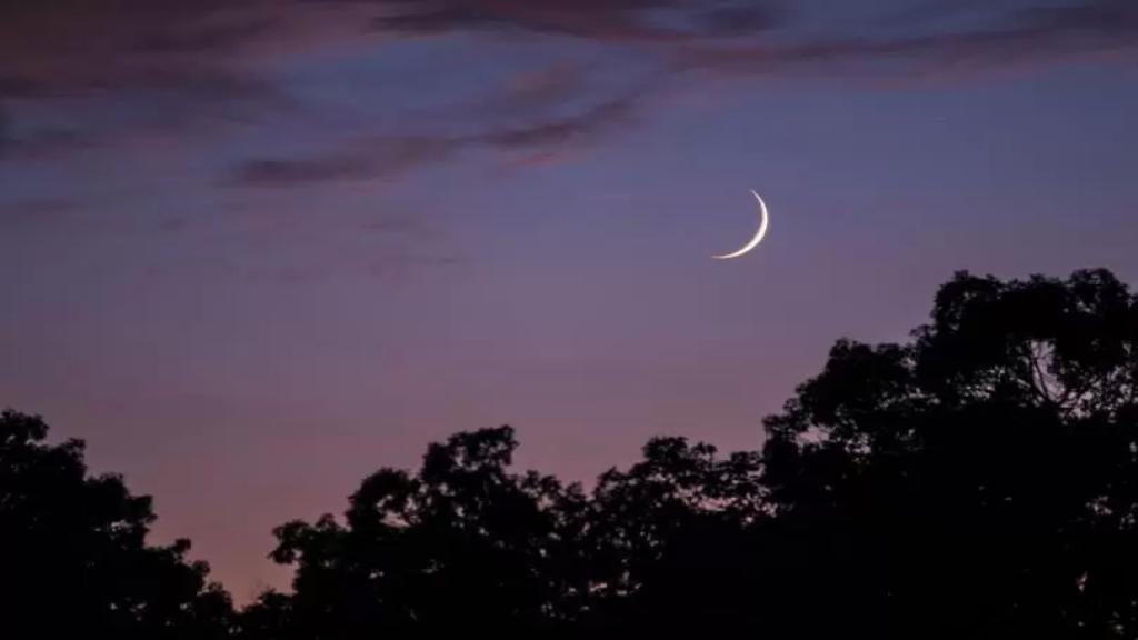 دار الفتوى: التماس هلال شهر رمضان بعد غروب الاحد 11 نيسان