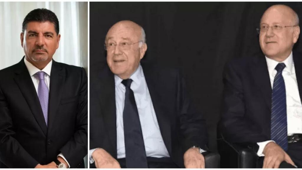 مليارديرات لبنان..الأخوان ميقاتي وبهاء الحريري على رأس القائمة!
