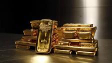 لبنان يحتل المرتبة الثانية عربياً بـ«احتياطي الذهب» والاول من حيث نصيب الفرد منه: «تبلغ حصة اللبناني 1.35 أونصة ذهب»