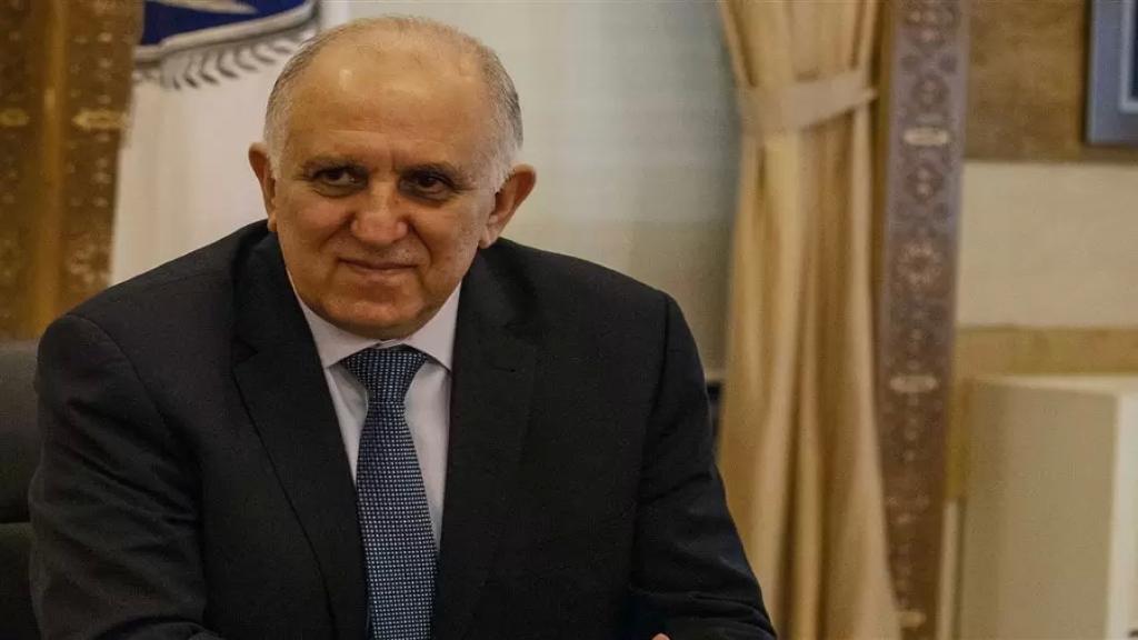 """وزير الداخلية لـ الميادين : """"لا خوف من حرب أهلية وحلم الإرهابيين بالوصول إلى لبنان لن يتحقق"""""""