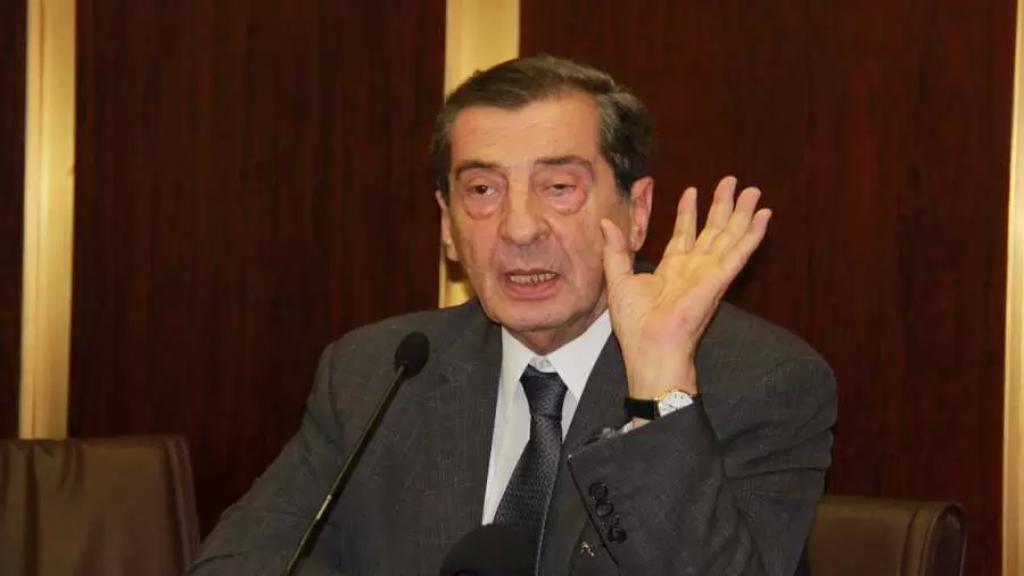 """الفرزلي:""""الأرضية الحالية في لبنان مؤهلة لأخذ البلد إلى المزيد من الانهيار... وصبر الفرنسيين بدأ ينفد"""""""
