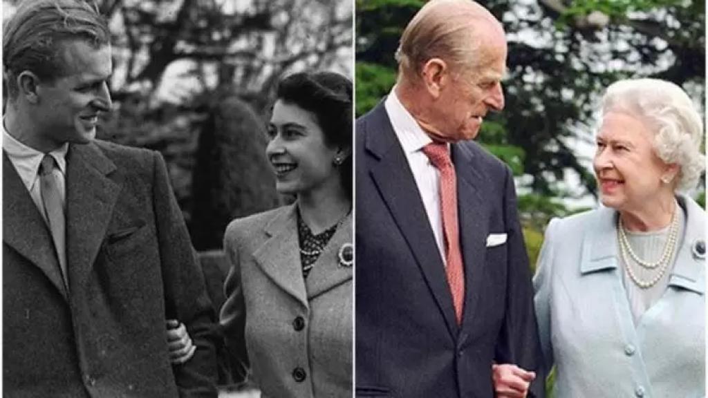 قصر باكنغهام: وفاة الأمير فيليب زوج الملكة إليزابيث الثانية ملكة بريطانيا عن عمر يناهز الـ99 عام