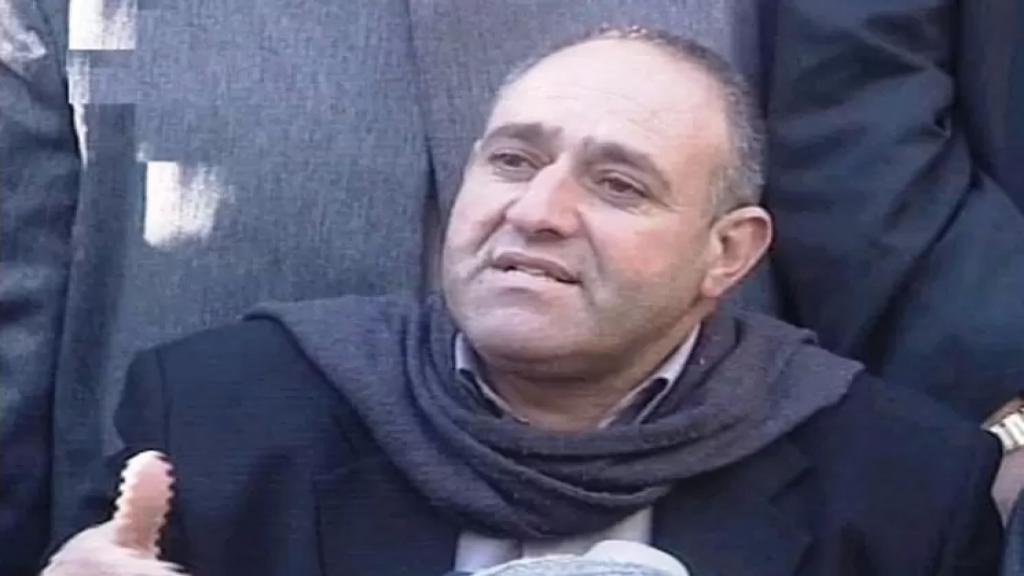 """إدانة رئيس بلدية عرسال السابق علي الحجيري """"أبو عجينة"""" بالتحريض على قتل ضابط ورتيب في الجيش اللبناني والحكم عليه بالأشغال الشاقة 5 سنوات"""