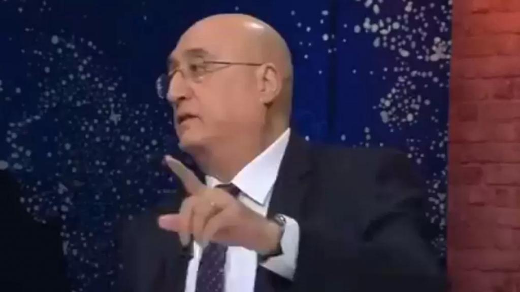 """بالفيديو/ جوزيف أبو فاضل يكشف عن """"سرّ"""": كنت أُدخل رياض سلامة الى الرابية في سيارتي ليجتمع مع عون منذ عام الـ2006 لحين انتخابه رئيساً"""