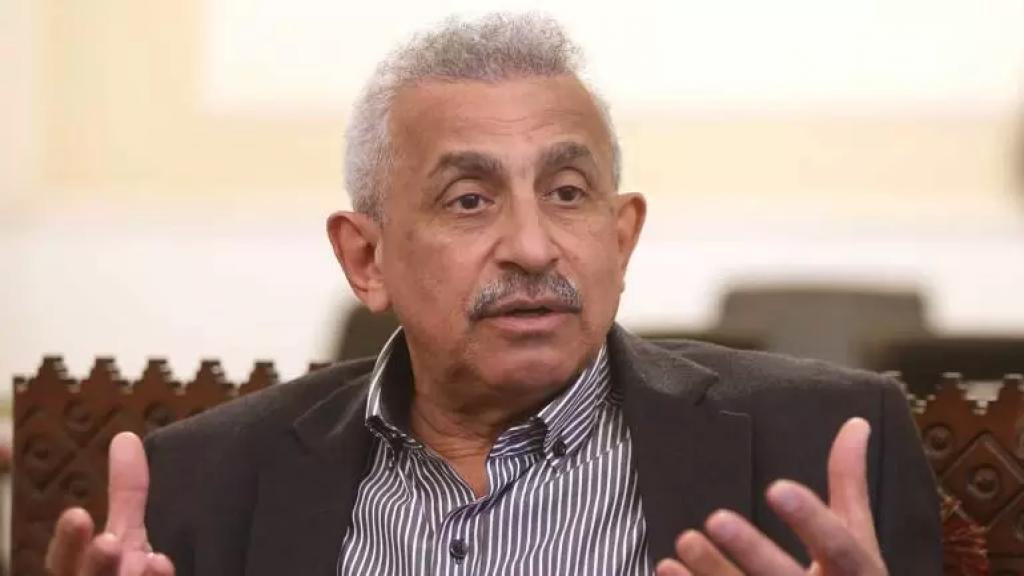 أسامة سعد: باطنه ذل وظاهره إنساني..زمن الإعاشة غير زمن الكرامة