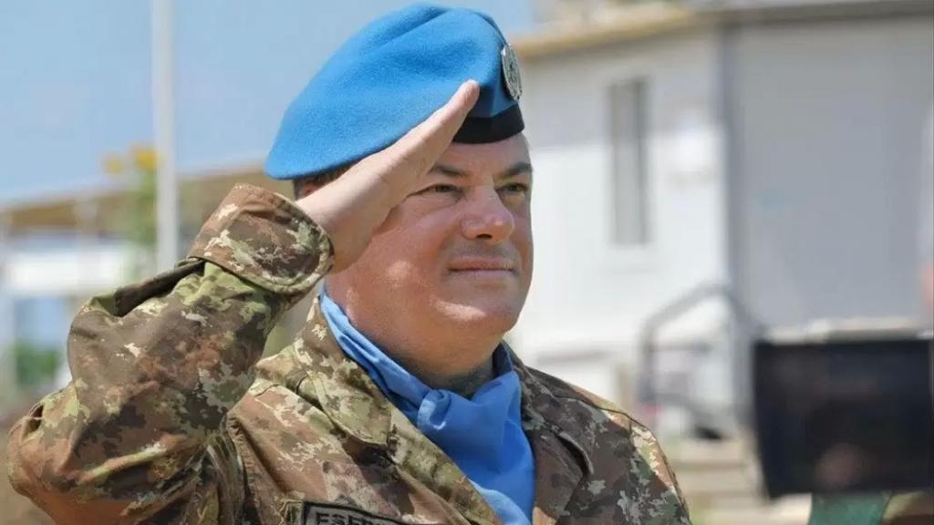 رئيس بعثة اليونيفيل: هدف الكاميرات مراقبة الخط الأزرق وحماية اليونيفيل