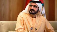 حاكم دبي يطلق حملة لتوزيع 100 مليون وجبة طعام في 20 دولة خلال شهر رمضان