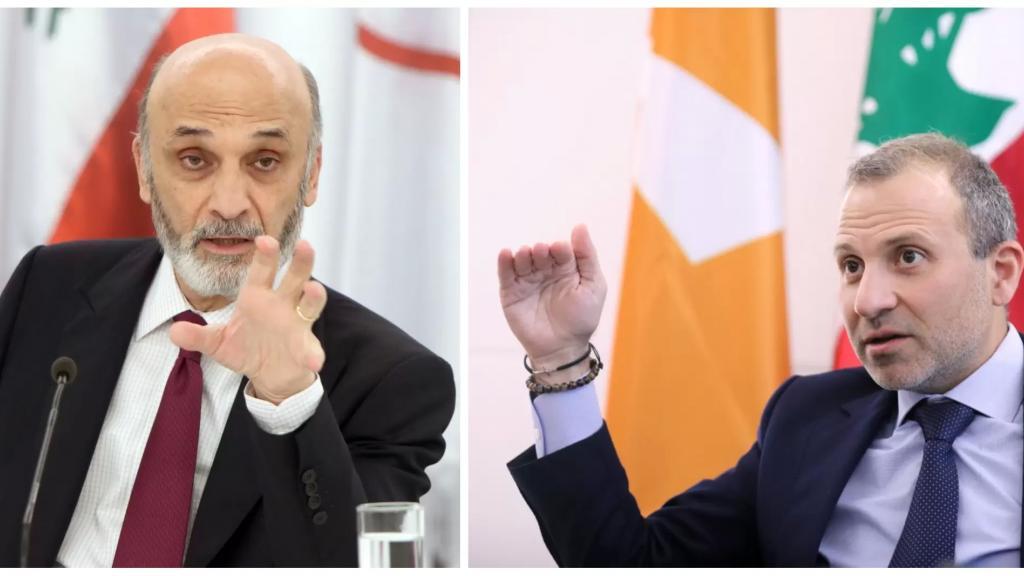 """رد ناري من """"الوطني الحر"""" على """"القوات اللبنانية"""": ما أقبح المجرم عندما يتكلّم بالعفّة!"""