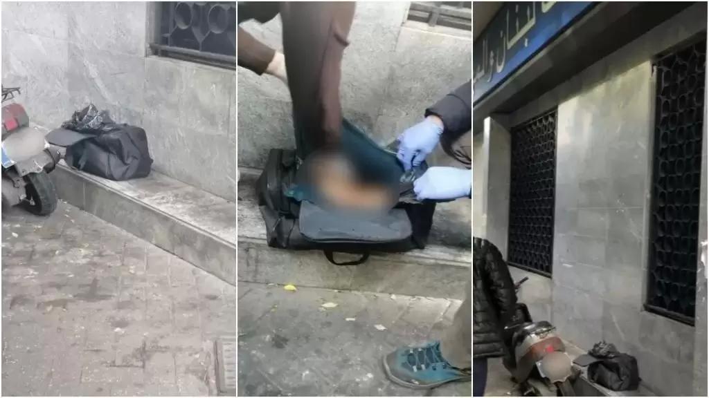 قوى الامن اوقفت مرتكب جريمة شارع الاستقلال في بيروت:  القاتل هو زوج الضحية وهما من الجنسية البنغلادشية