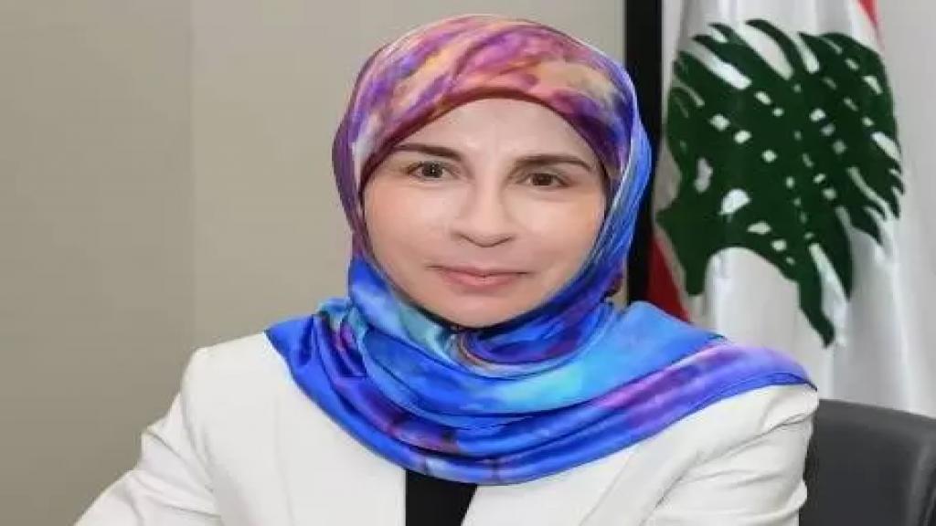 عز الدين بعد جلسة لجنة المرأة: سنطلق في حزيران حملة لتوفير الغذاء لـ2500 أسرة لديها أطفال في عمر الرضاعة