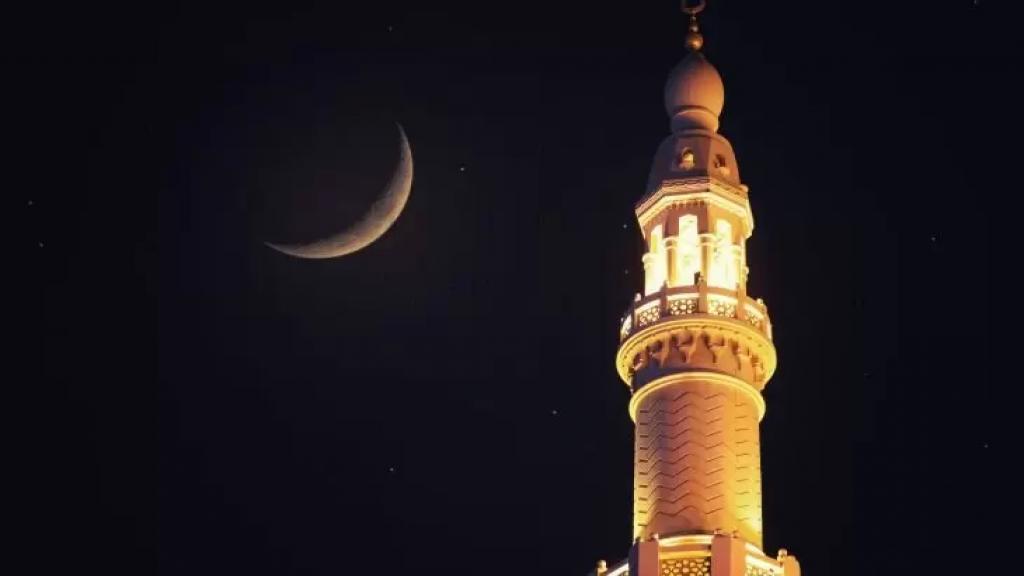 مكتب الوكيل الشرعي العام للإمام السيد علي الخامنئي في لبنان:  يوم غدٍ الثلاثاء هو المتمم لشهر شعبان والأربعاء أوّل أيّام شهر رمضان المبارك