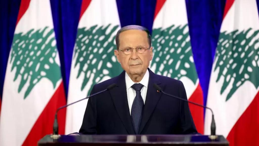 الرئيس عون : مع حلول رمضان الكريم أتوجّه الى اللبنانيين عموماً والمسلمين خصوصاً بالتهنئة وبأن يتقبّل الله صيام الصائمين منهم