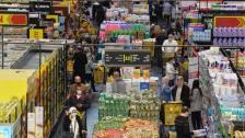 بحصلي لـ اللبنانيين: «المخزون الغذائي يكفي لشهرين ونصف»